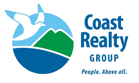 Coast Realty Group logo