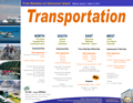 Download our Transport Schedule